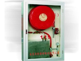 常熟PSG系列泡沫消火栓箱