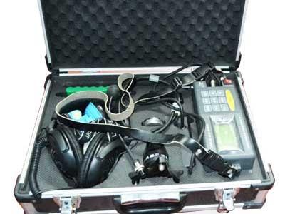 管道漏水检测仪器