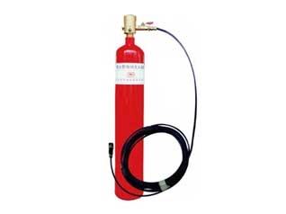 探火管自动灭火装置