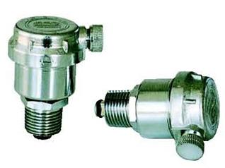 ZSFP15 排气阀